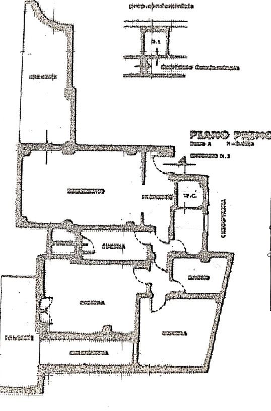 Cassia – Tomba di Nerone