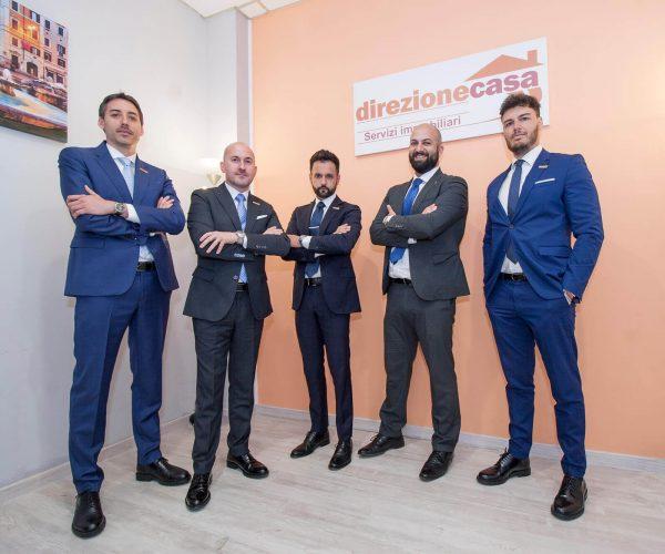 Gruppo Piazza Bologna